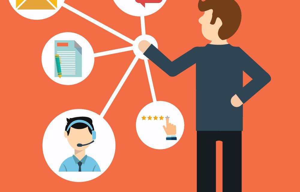 The Five Keys Of Automotive Marketing—Part 5: Get Social Proof
