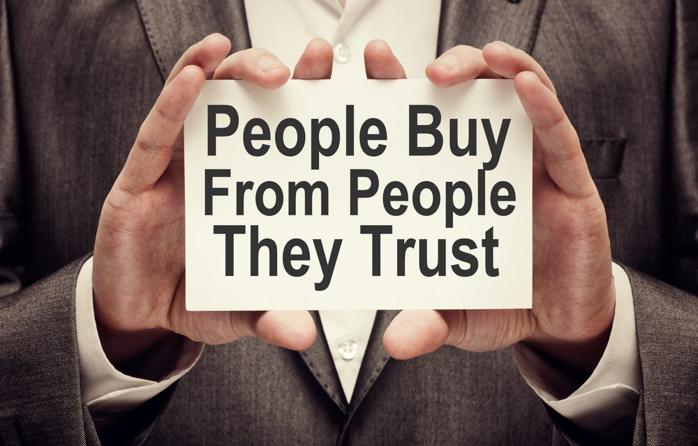 Trust Me…I'm a Car Dealer (Part 2 of 3)