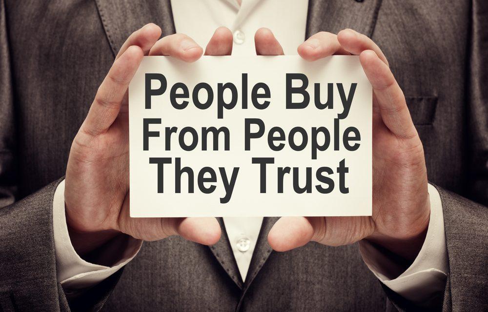 Trust Me…I'm a Car Dealer (Part 2 of 3)