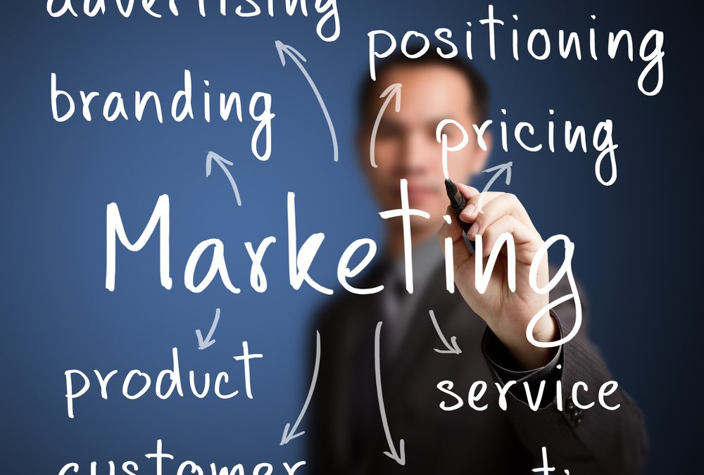 What's Working Now? Marketing That Drives Sales