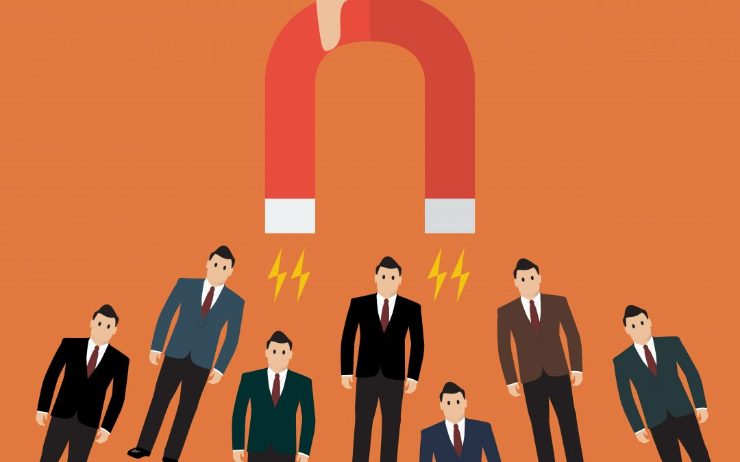 Four Ways To Hire Great, Long-Lasting Employees
