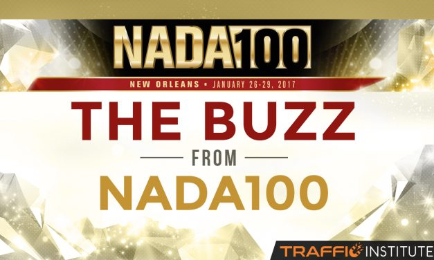 The Buzz From NADA100