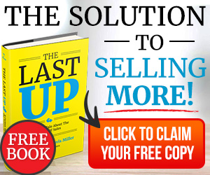 Claim your free copy of The Last Up
