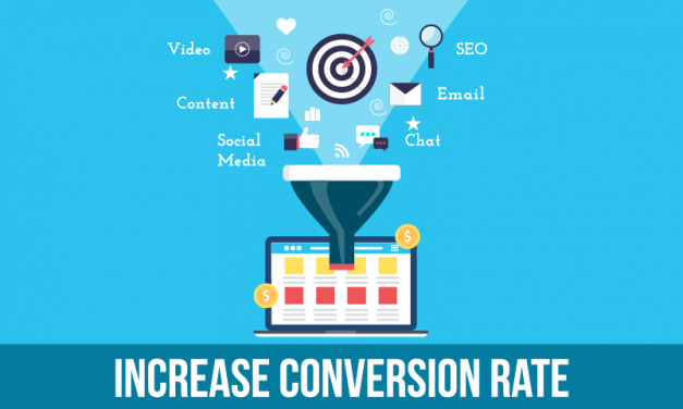 How To Get Your Website To Start Converting At 20% Instead Of 2%