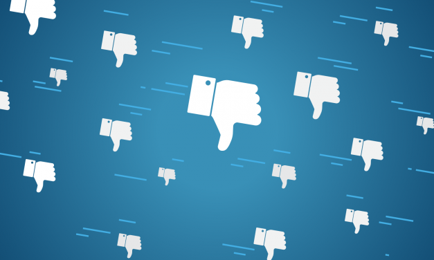 It's The End Of Facebook As We Know It (And What It Means For Your Dealership)