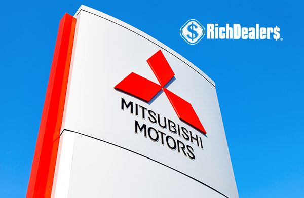 New Mitsubishi Franchise Owner Finds Fast Success With Revolutionary Advertising Formula—Could You Be Next?