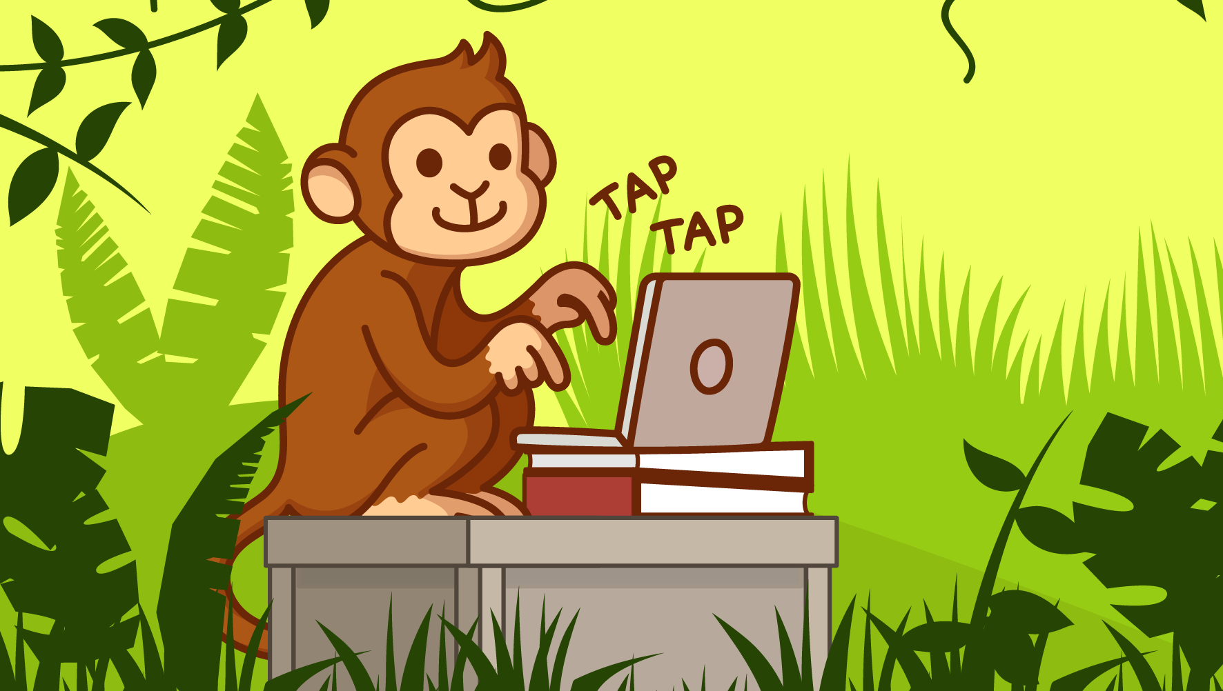 What Monkeys Can Teach You About Doubling Your Traffic And Selling More Cars