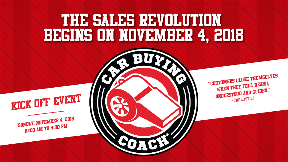 How To Turn Your Salespeople Into Coaches Your Customers Like, Trust And Want To Buy A Car From TODAY!