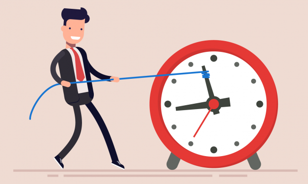 How Much Of Your Time Are Your Employees Stealing