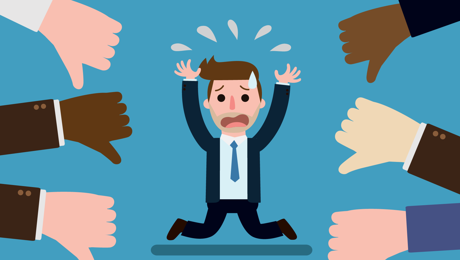 Why Customers Hate Salespeople And How Your Sales Team Can Overcome Negative Stereotypes