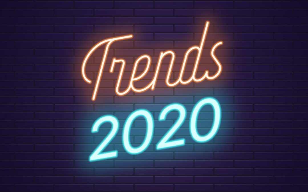 Four Automotive Trends Predicted To Affect 2020 And What They Mean For Dealers